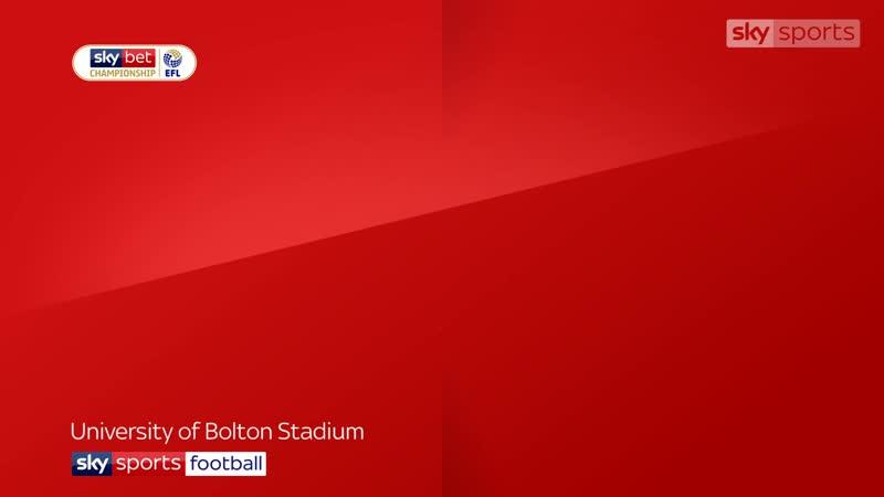 [1920x1080] Bolton 0 - 1 Swansea