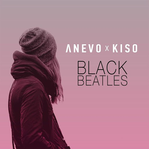 Anevo альбом Black Beatles (feat. Kayla Diamond)