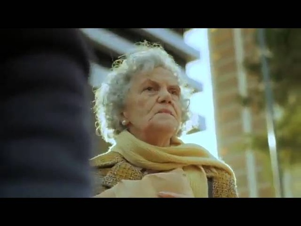 Социальный ролик - О силе материнской любви