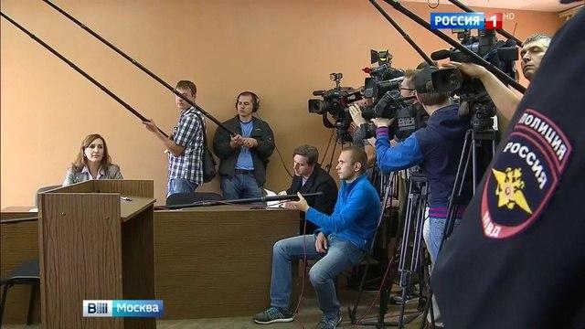 Вести-Москва • Жителя Подмосковья, избившего врача, обвиняют в покушении на убийство