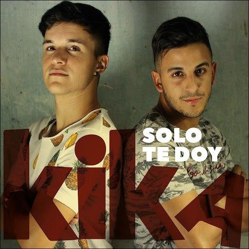 Kika альбом Solo Te Doy