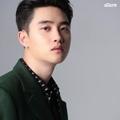 "Allure Magazine Korea_얼루어코리아 on Instagram: ""#얼루어_스타 얼루어 12월호를 장식한 디오 또는 도경수. 메이킹 영상을 더 내놓으라시면...못할 것도 없지. #exo #디오 #도경수 #스윙키즈 @weareone.exo #allure..."