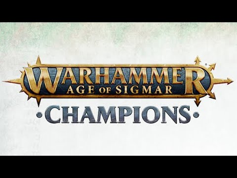 Age of Sigmar Champion, Destruction vs Chaos