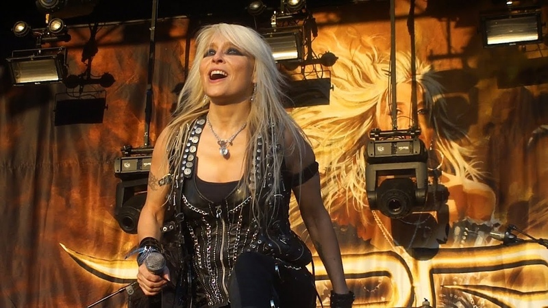DORO The Netherlands footage