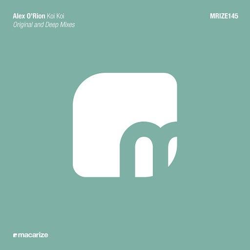Alex O'Rion альбом Koi Koi