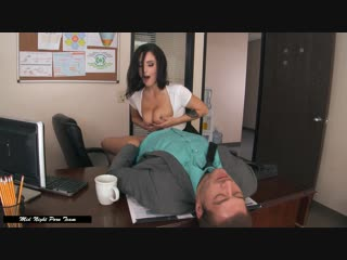 Noelle easton  [big tits, work fantasies, natural tits, business woman, blowjob, tittyfuck, pov]