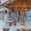 Матушка Зима(ЯРЕНСК)