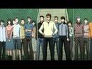 L vs Light tennis match Death Note