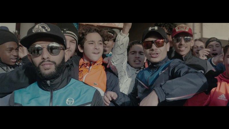 Guirri Mafia - Sergio Tacchini feat. Cacou Sysa (Clip Officiel) Série limitée Pt 1