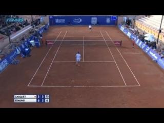 Kyle Edmund !!! @TennisTV