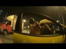 PvP таксиста и чёрной мамбы