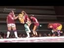 Deonna Purrazzo Zoe Lucas vs JAN Jungle Kyona Kaori Yoneyama vs Oedo Tai Hazuki Natsu Sumire
