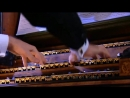 552 J. S. Bach - Prelude and Fugue in E-flat major, BWV 552 (St Anne) from Clavier-Übung III - Hans-André Stamm