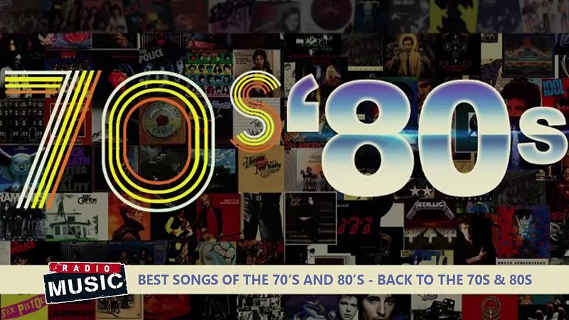 Oldies but Goodies 70's 80's NONSTOP - 70s 80s Music Hits - Greatest Hits Of The 70's and 80's