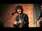 LP (Laura Pergolizzi) - Into the Wild LIVE @ Bottom Lounge Chicago 2212017