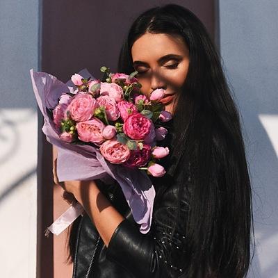 Наташа Филимонова