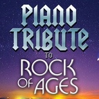 Piano Tribute Players альбом Piano Tribute to Rock of Ages