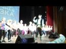 Казань-2017. Восточная сказка.ЛОТОС. Мастер-класс по татарскому народному танцу.