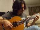 Classical guitar - Final Fantasy VIII - Eyes On Me