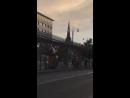 Thüringen - Gera - 09.08.2018 - Asylanten versus BRD Wachschutzleute - Willkommen im Chaos