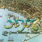 Styx альбом The Chicago Illusion