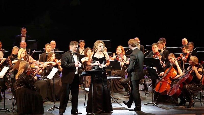 Duetto Anna e Persi ( G.Donizetti