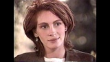 Julia Roberts 1991 Barbara Walters Interviews Of A Lifetime