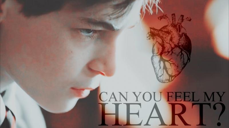 Bruce Wayne — can you feel my heart   Gotham