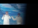 FANCAM | 180110 | Golden Disc Awards Day - 1