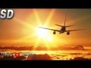P3D V4.3 Снова в небо РЦ Экзамен Aerosoft A320 ULLI UMMS