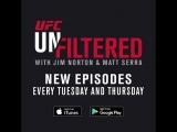 #UFCUnfilitered Брайан Ортега в эфире подкаста объявил, что Дана Уайт подтвердил его претендентский статус.
