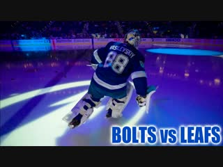 Dave Mishkin calls Lightning highlights from win over Maple Leafs