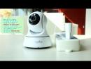 Sannce Wi Fi IP Камера HD