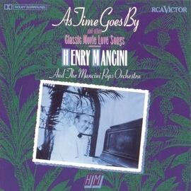 Henry Mancini альбом As Time Goes By