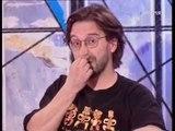 Юрий Шевчук в телепередаче