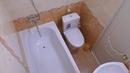 Бюджетный ремонт в ванной 2 года спустя. Замена дешёвых смесителей в ванной комнате на качественные