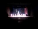 Щелкунчик, балет.
