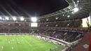 UnitedSouth | Обзор поддержки на матче Локомотив-Галатасарай 2:0 (5 тур ЛЧ 18/19. 28 ноября)