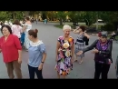 Танцы На Приморском Бульваре - Севастополь - 21.09.18 - Певец Сергей Соков - LIVE