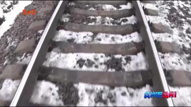 Крадіжки на залізниці набувають масштабів