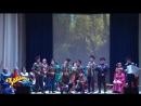 Концерт в ДК городе Фролово Казачий романс