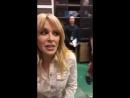 "Kylie Minogue Behind The Scenes Of ""Ant & Dec's Saturday Night Takeaway"" (24.02.2018)"