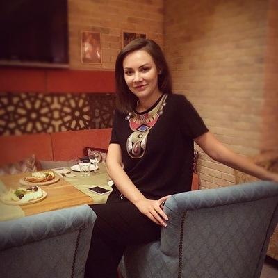 Мария Гизенко