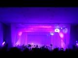 Концерт новогодний в Карельской Филармонии