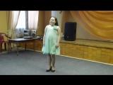 Дариночка Атаулова поздравляет женщин с 8 Марта!