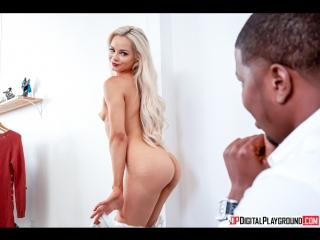 Elsa Jean [PornMir, ПОРНО, new Porn, HD 1080, All Sex, Blonde, Blowjob, Cumshot, Gonzo, Hardcore, Interracial]