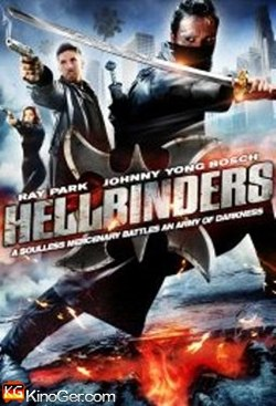 Hellbinders - A Supernatural Battle (2009)