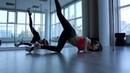 Домашняя тренировка / Exotic pole dance / Занятие 5