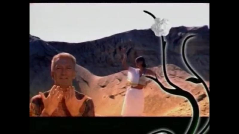 Александр Буйнов - Оранжевые сны (клип, 2000)
