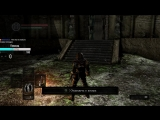 Dark Souls : Remastered тестовый стрим
